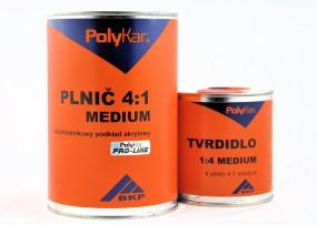 Podkład akrylowy Polykar Pro-Line Medium