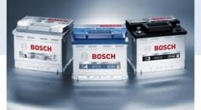 Akumulatory Bosch S3, S4, S5