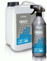 Płyn do mycia szyb ,Clinex Glass