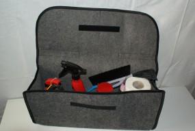 Kuferek do bagażnika