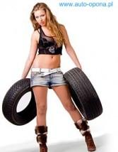 Opony do samochodów osobowych, terenowych, dostawczych,ciężarowych Opony letnie zimowe i całoroczne
