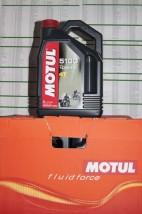 Olej Motul 5100 10w40 4T