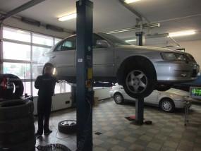 serwis i naprawa samochodu samochody osobowe