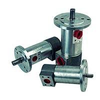 Pompa śrubowa GR40 STM16B 100L