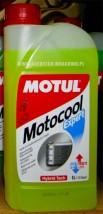 Płyn chłodniczy firmy MOTUL