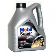 MOBIL SUPER S 2000 X1 10W40 4L