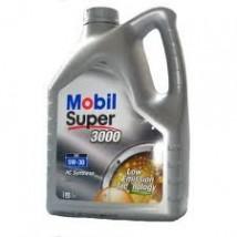 MOBIL 3000 XE 5W30 4L