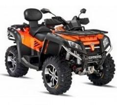 Quady - ATV, przeprawowe, sportowe oraz dla dzieci