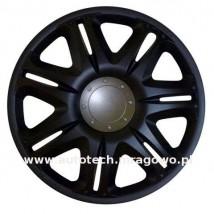 Kołpaki Nascar black 15157