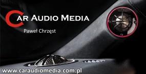 montaż car audio