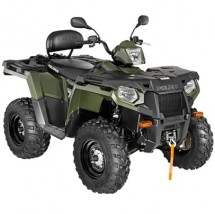 Quady Polaris Sportsman