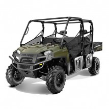 Pojazdy UTV Ranger
