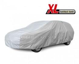 Pokrowiec ochronny na samochód Mobile Garage XL - hatchback do aut o dł. 450 - 485 cm
