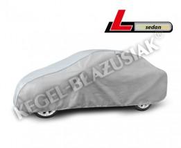 Pokrowiec ochronny na samochód Mobile Garage L-sedan do aut o dł. 425 - 470 cm
