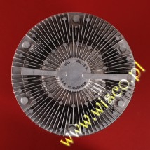 Sprzęgło wiskotyczne (wiskoza visco) do pojazdów MAN, model 51066300129, 51066300096 Cena 2029,50 zł brutto