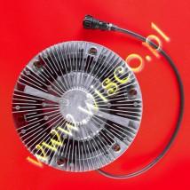 Sprzęgło wiskotyczne (wiskoza visco) do VOLVO FM13 model 21270991 Cena 1722 zł brutto