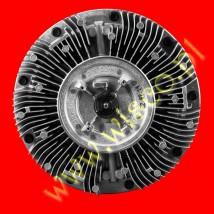 Sprzęgło wiskotyczne do MERCEDES ATEGO silnik OM924LA 160KM, numer A9242000022, A9242000023 Cena 1230 zł brutto