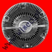 Sprzęgło wiskotyczne (wiskoza) MAN TGM silnik D08 TG-1 290KM i 326KM, model 51066300134. Cena 2460 zł brutto