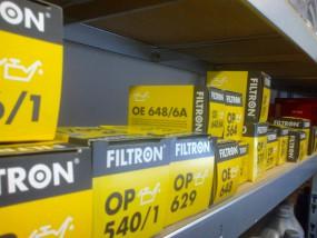 Filtry filtron