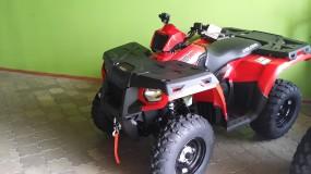 Sportsman, Ranger, RZR SP 800