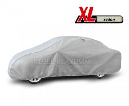 Pokrowiec ochronny na samochód Mobile Garage XL - sedan do aut o dł.  472 - 500 cm