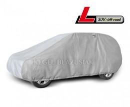 Pokrowiec ochronny na samochód Mobile Garage L - SUV/offroad do aut o dł. 430 - 460 cm