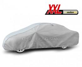 Pokrowiec ochronny na samochód Mobile Garage XXL - sedan do aut o dł. 500 - 535