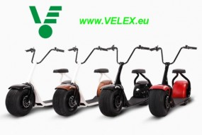 VELEX CITIS CS1