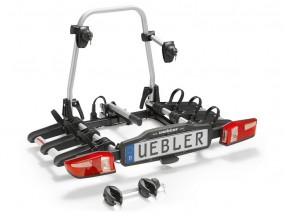 Bagażnik rowerowy na hak Uebler X31S
