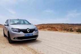 Renault - części zamienne