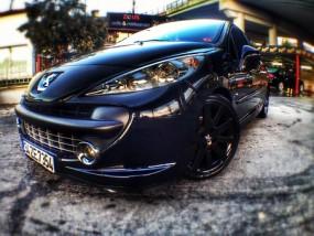 Peugeot - części zamienne