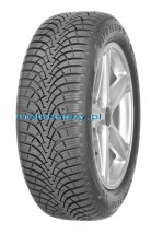 OPONA zimowa 205/55R16 GOODYEAR ULTRA GRIP UG 9 91T GOODYEAR ULTRA GRIP UG 9