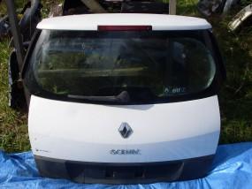 Części karoserii Renault