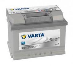 AKUMULATOR Varta Silver Dynamic D21 61Ah/600A D21