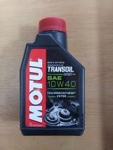 Motul Transoil Expert 10W40 - 1L