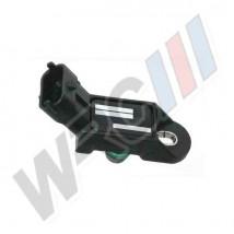 Czujnik ciśnienia w kolektorze ssącym Map Sensor WRC 82126. Alfa Romeo, Fiat, Lancia, Opel, Vauxhall, Volvo.