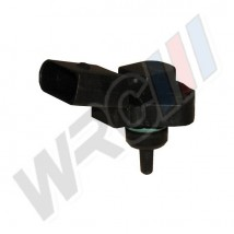 Czujnik ciśnienia w kolektorze ssącym Map Sensor WRC 82100. Seat, Skoda, Volkswagen.