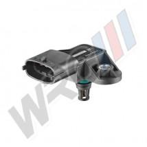 Czujnik ciśnienia w kolektorze ssącym Map Sensor WRC 82252. Ten produkt pasuje do: Renault, Suzuki.