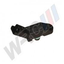Czujnik ciśnienia w kolektorze ssącym Map Sensor WRC 82118. Citroen, Fiat, Lancia, Peugeot, Renault.
