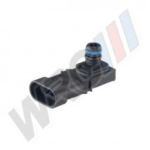 Czujnik ciśnienia w kolektorze ssącym Map Sensor WRC 82144. Audi, Dacia, Ford, Nissan, Opel, Renault, Vauxhall.