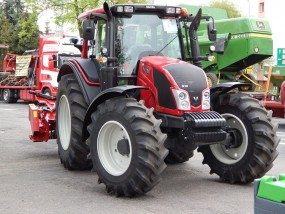Oleje do ciągników i maszyn rolniczych GULF