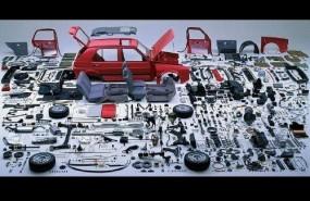 Auto części