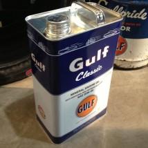 Olej silnikowy GULF CLASSIC 20W-50