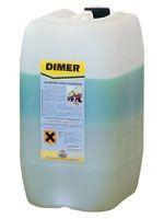 Atas DIMER 10 kg piana aktywna - mycie aut ciężarowych Dimer/10