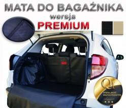 Mata do bagażnika wersja PREMIUM