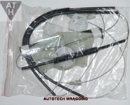 Podnośnik szyby przód zestaw naprawczy SEAT TOLEDO II