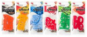 Zapachy Samochodowe AirFresh kolekcja SOLEO