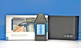 VDO DLK Pro Download Key blue