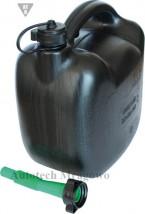 Kanister plastikowy 20L,10L paliwa,płynów