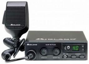 Radio CB ALAN 100